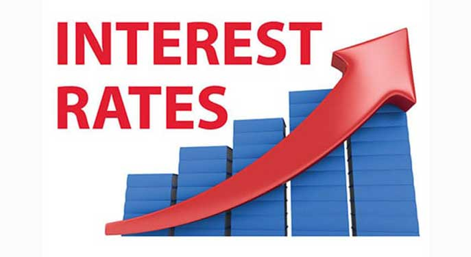 Canadians worried about rising interest rates