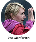 Lisa Monforton