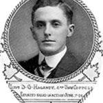Lt. Daniel Galer Hagarty
