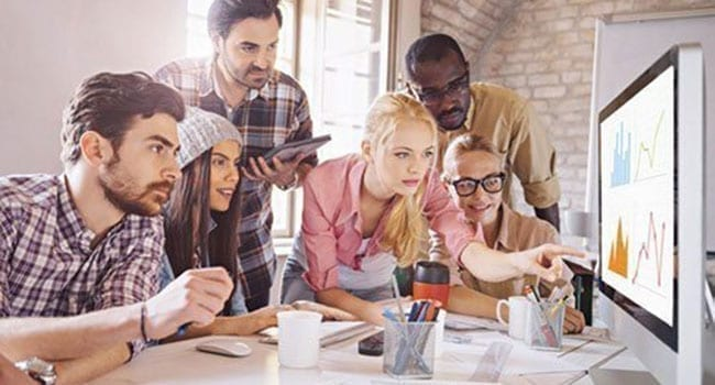 Attracting and retaining tomorrow's top talent