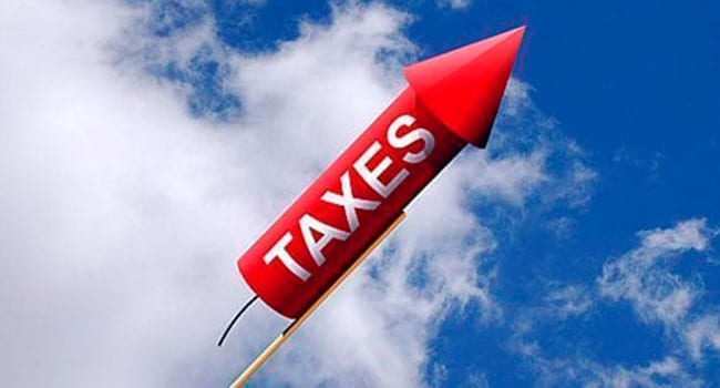 Federal tax hikes would do more harm than good