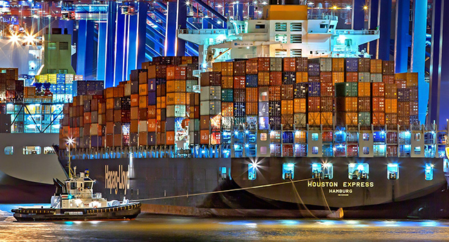 Freer cross-Canada trade will most benefit Atlantic provinces