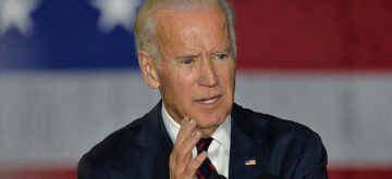 Memo to Joe Biden on how to win U.S. election