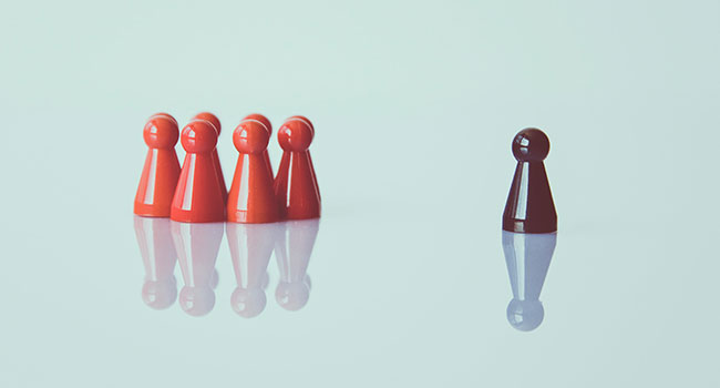 Why trying to be a perfect leader is a big mistake