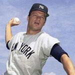 Jim Bouton sports baseball
