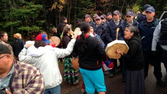 Mainstream media glosses over Indigenous issues