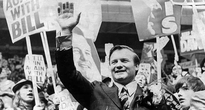 Bill Davis, the man who understood Ontario